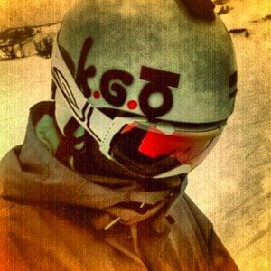 Profile picture for Daniel Olofsson