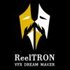 Reel Tron VFX