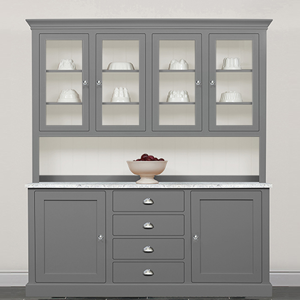 The Kitchen Dresser Company on Vimeo