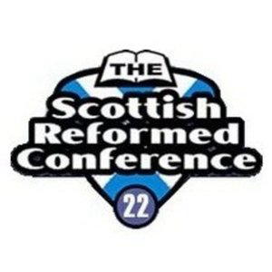 Profile picture for The Scottish Reformed Conference