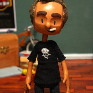 Profile picture for Scott Atkinson