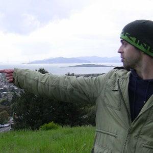 Profile picture for Justin Hill