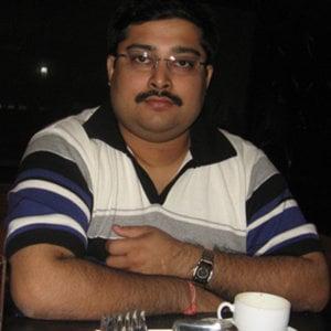 Profile picture for Proloy Chakroborty