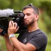 Joel Evans - Producer/DP/Editor