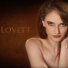 Luci Lovett