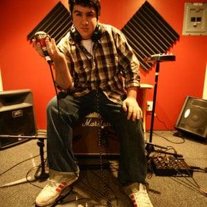 Profile picture for Matt Ansini