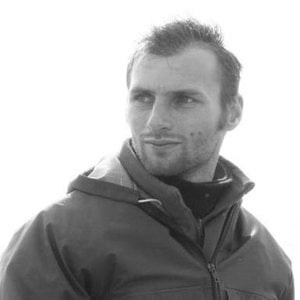 Profile picture for Nicolas Cadiou