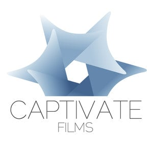 Profile picture for Captivate Films