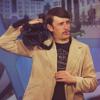 Sergey Yakushev