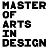 Master of Arts in Design