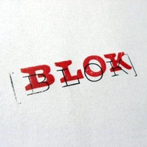Profile picture for blok
