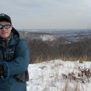 Profile picture for Todd Asher Bergstein
