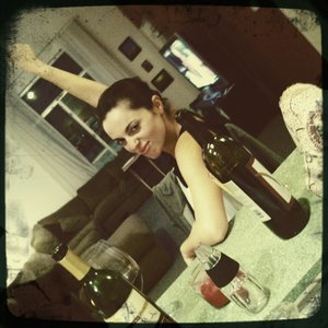 Profile picture for Adriana DeMeo