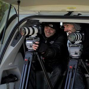 Profile picture for Giovanni Messner