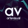 ARTE VISUAL Advertising