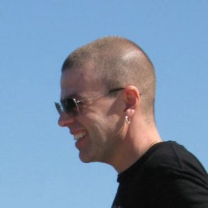 Profile picture for Jason Chesebrough