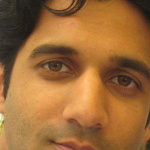 Profile picture for Taimoor Husain