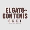 EL GATO CON TENIS