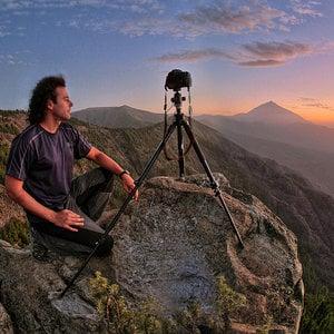 Profile picture for Daniel López