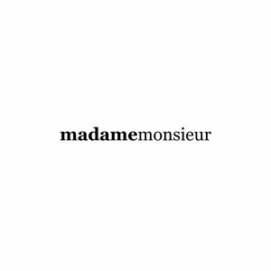Profile picture for madamemonsieur