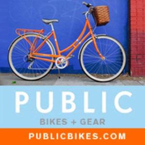 Profile picture for PUBLIC Bikes