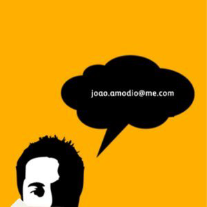 Profile picture for JOAO AMODIO