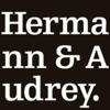 Hermann & Audrey