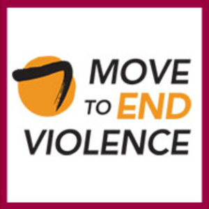 Image result for move to end violence