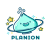 Planion Animation