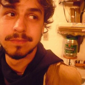 Profile picture for Felipe Flores