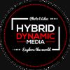 Hybrid Dynamic Media