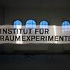 INSTITUT FÜR RAUMEXPERIMENTE
