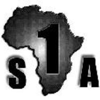 SHAPE 1 AFRICA