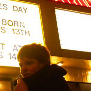 Profile picture for Jo Thomas