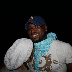 Profile picture for andrew green (don cornelius)