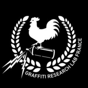 Profile picture for Graffiti Research Lab France