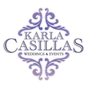 Profile picture for Karla Casillas Weddings & Events
