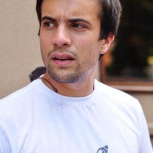 Profile picture for Joaquin Serrano