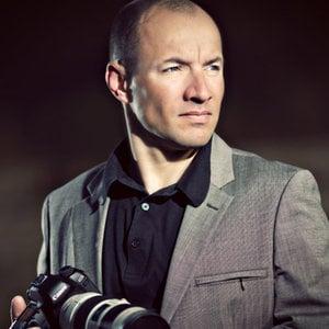 Profile picture for David Brenot Photographie