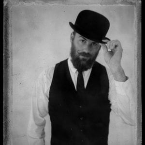 Profile picture for Patrick Nagy