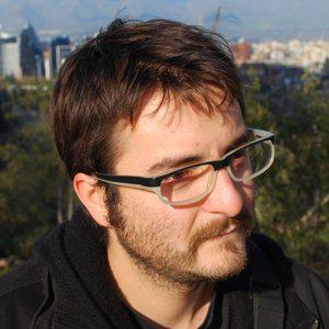 Profile picture for Francisco Zamorano