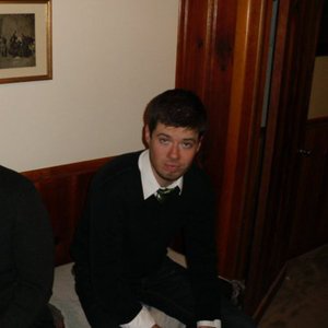 Profile picture for Nick Blauvelt