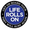 Life Rolls On