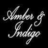 Amber & Indigo