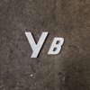 """Daniel """"YB"""" Ybarra"""