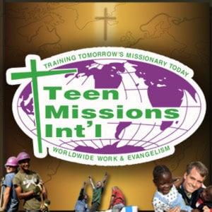 Teen Missions International 3