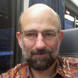 Profile picture for Seth Grimes