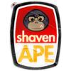 Shaven Ape