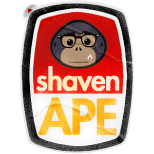 Profile picture for Shaven Ape