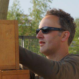 Profile picture for Johan van den Berg